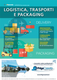 Logistica, trasporti e packaging